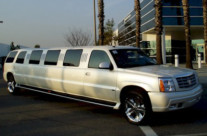 Puyallup Stretch Escalade Limo