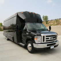 Puyallup Party Bus Limo Service