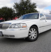 Puyallup Stretch Limo Service